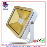 極めて薄いPad LED 30W SMD Flood Lamp