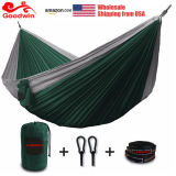 2016 Heißes-Selling Nylon Ultralight Hammock für Travel Camping, Camping Hammock Made in China