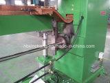 Máquina de solda de cabeça múltipla para malha de arame