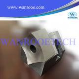 Lamierine di plastica della trinciatrice per la macchina della trinciatrice
