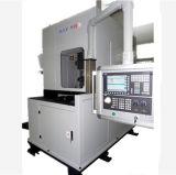 Máquina de soldadura automática da fibra da engrenagem do CNC com fonte de laser de Rofin