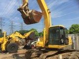 ¡Excavador usado de la correa eslabonada PC200-6 de Japón KOMATSU para la venta, venta caliente!
