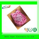 sacchetti pieganti impermeabili di nylon di stampa variopinta di svago 15L