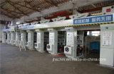 Computergesteuerte Farbregister-Gravüre-Drucken-Maschine