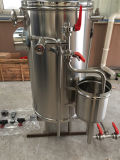 UHT Coil Pipe Sterilizer /Sterilization für Milk