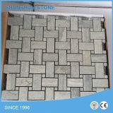 Горячие плитки мозаики мрамора сбывания для стены и пола