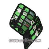 Nuevo bolso de kits de herramienta del poliester del diseñador de la promoción con los bolsillos multi