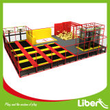 Various Games Included Trampoline Play Centerを使って