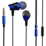 Colorés de bonne qualité conçoivent l'écouteur en fonction du client de stéréo d'Earbuds