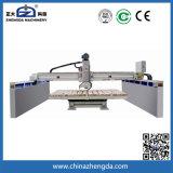 De volledig Automatische Scherpe Machine van de Brug voor Marmer met Laser (zdh-600)