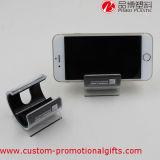 Mini sostenedor plástico portable al aire libre barato del teléfono móvil