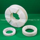 Koker Nylon6 van de Ring van de Douane van de Injectie van de hoge Precisie de Vormende Nylon Plastic