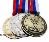 عالة معدنة مدرسة كراتيه سباحة شوط [10ك] سباق المارتون رياضة وسام