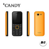 Quad Band, Dual SIM Cards Dual Standby Mobile Phone