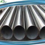 China pulió precio inoxidable de la pipa de acero 304