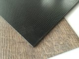 工場直売PVCビニールのフロアーリング/PVCの緩い位置/自由な位置のフロアーリング(タイルか板)