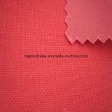 La tela revestida de los materiales del PVC para el equipaje empaqueta la maleta Tb089