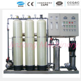Indústria de ósmosis inversa Equipamento de produção de água pura para venda
