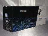 Cartucho de toner original al por mayor de Q5949A 49A para la impresora laser del HP