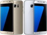 Téléphone mobile véritable du bord G935A G935V G935f G935p G930f de Galexy S7/S7