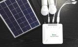 6.0W portátil sistema de energia solar