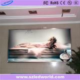 Цвет фабрики СИД Китая крытый полный рекламируя индикацию (CE FCC)