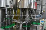 Máquina de rellenar del petróleo plástico automático de la botella (GZS40/12)