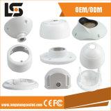 Die verschiedene Aluminium CCTV-Kamera Druckguss-Gehäuse-Zubehör
