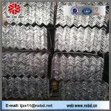 Barra di angolo d'acciaio della torretta del rifornimento 40#-200# della fabbrica della Cina