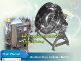чайник 500L Vertical Cooking с Double Jacket