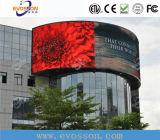 Painel ao ar livre elevado 960*960mm do diodo emissor de luz da cor cheia SMD de brilho P8