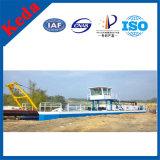販売のためのカッターの吸引の浚渫船の販売によって使用される浚渫船