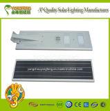 Hochwertiges integriertes Solarstraßenlaterne
