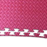 Couvre-tapis résistants respectueux de l'environnement d'étage de mousse en plastique de créateur d'EVA de l'eau pour la maison