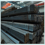 黒い熱間圧延カーボン穏やかなASTM A36 Q235 Ss400鋼鉄角度