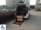 Full PlatformのヴァンのためのセリウムWLD 880 Wheelchair Lift