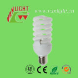 Poupança do T3 Full Spiral CFL 25W Energey de Efficiency do poder superior