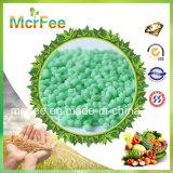 Mcrfee NPK wasserlösliches Düngemittel 20-20-20 granuliert