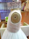 Roupa das crianças que Wedding o vestido UF4102 da menina do vestido da ocasião