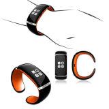 Braccialetto di vigilanza astuto di Bluetooth del nuovo prodotto di Gelbert per il telefono mobile