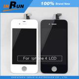 AppleのiPhone 4/4s LCDスクリーンのための携帯電話のアクセサリLCD