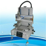 Machine d'impression plate d'écran en soie de film de TM-300pj avec la T-Fente/vide