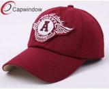 新しい方法野球帽のゴルフは帽子を遊ばす