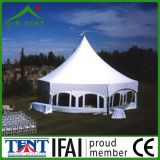 Pavilion hexagonal Pagoda Marquee Party Tent 5X5m