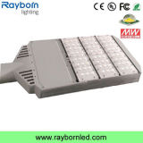 Parking Lot Luz Calle 100W CREE chip LED Light / impermeable IP66 LED