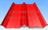 China-Lieferant PPGI galvanisierte Stahlring-Stahlplatte