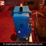 Máquina da refinação de petróleo a recicl o petróleo da fábrica de Dongzhuo