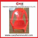 Пластичная прессформа стула рукоятки для пользы детей