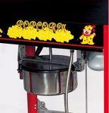 Машина попкорна с баком нержавеющей стали (ET-POP6A-B)