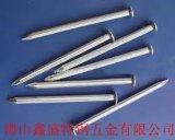 het gegalvaniseerde merk van de de spijkerduim van het staalbeton
